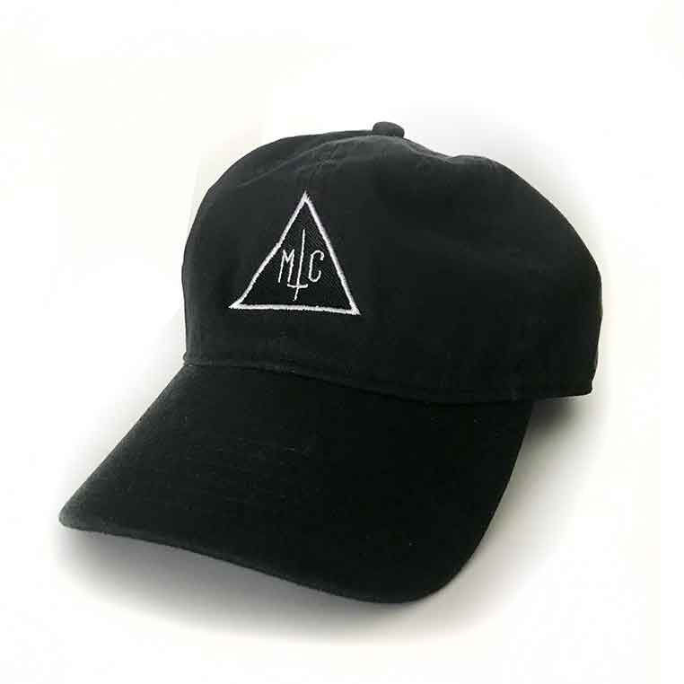 Image of Triangular - Dad Hat