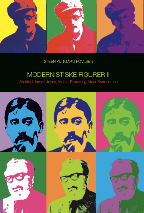 Image of Modernistiske figurer II
