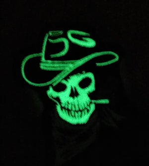 Image of ***LOGO SGA Green Zombie and traditional***