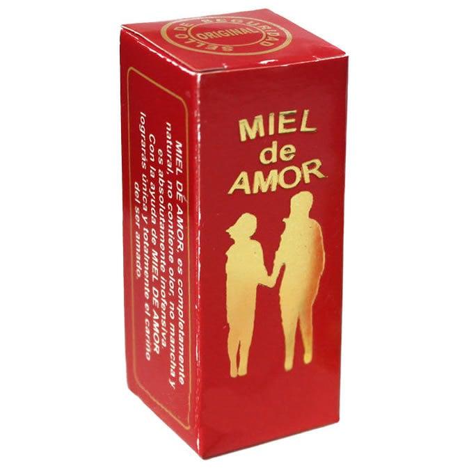 Image of Miel De Amor with Phermones