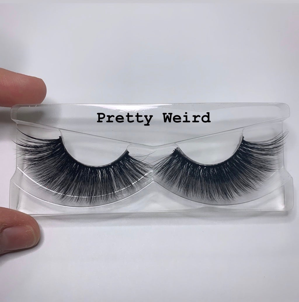 Image of Pretty Weird Lashes