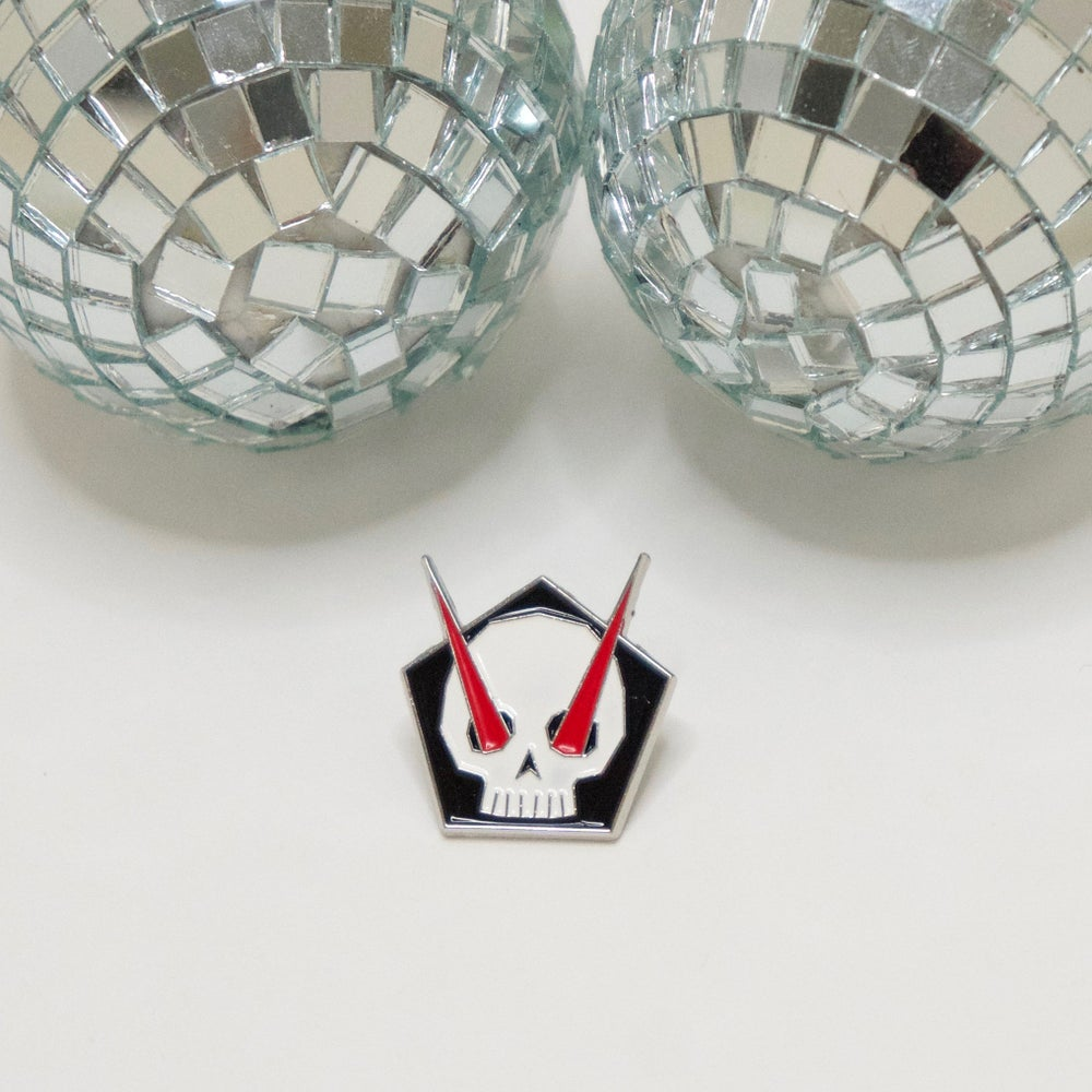 Image of Devil's Eyes Pin