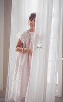 Image 1 of Carlyle English Netting Heirloom Dress