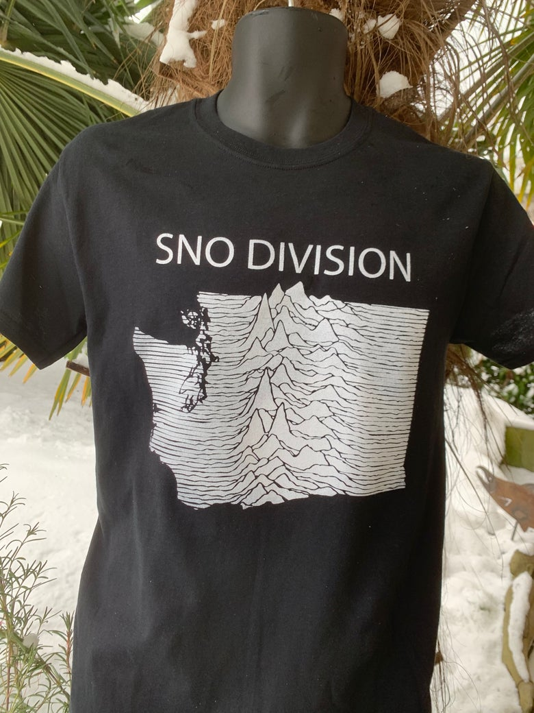 Image of Snodivision T-shirt