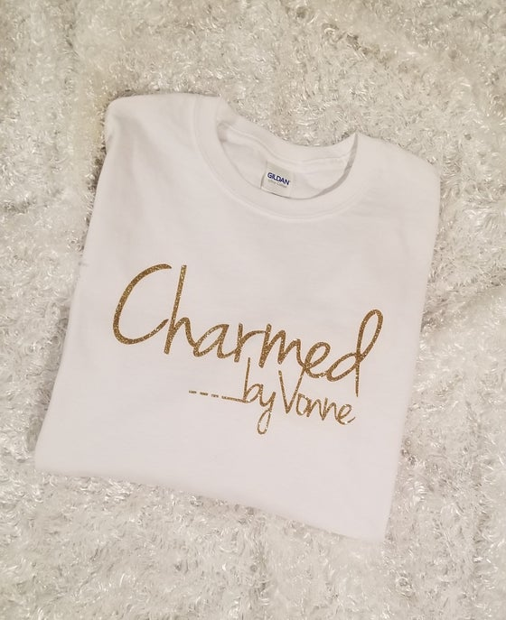 Image of Charmed by Vonne T-Shirt