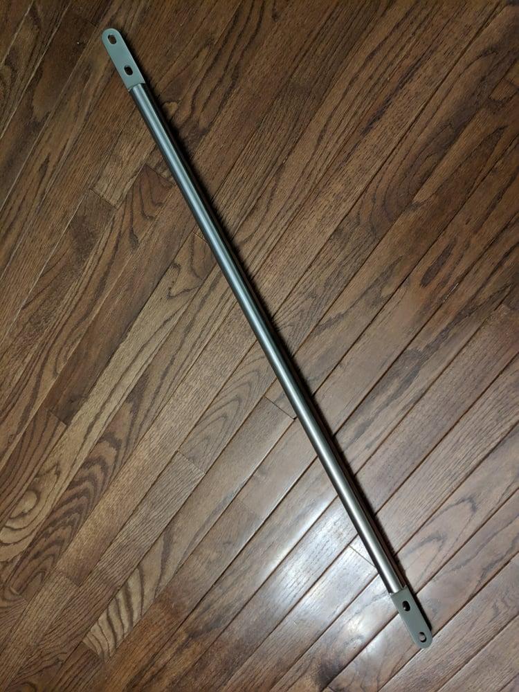 Image of Titanium Strut Bar (Coupe)