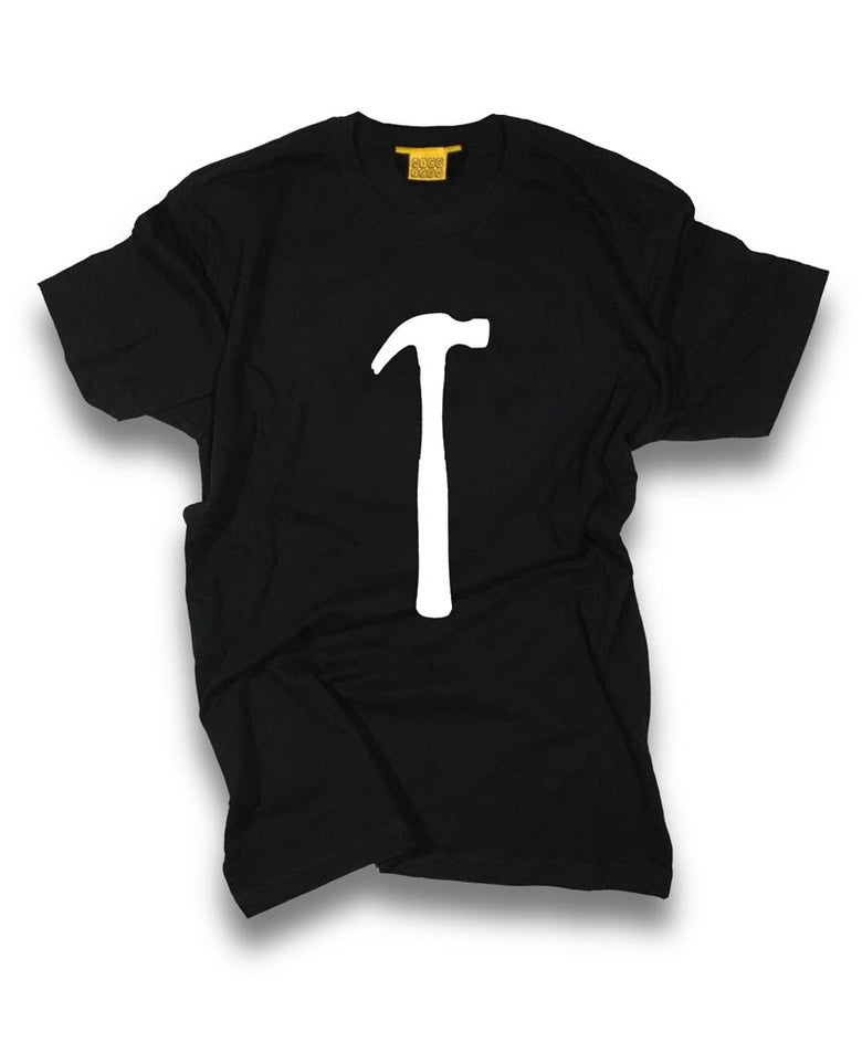 Image of Hammer Tee
