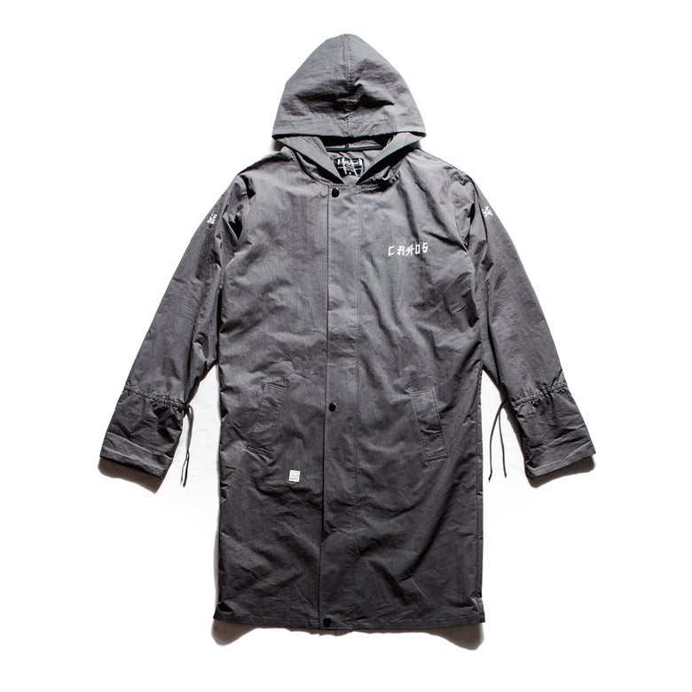 Image of RUYOU RAIN COAT