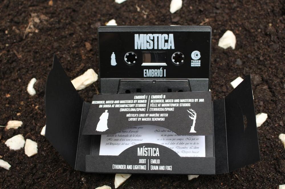 """Image of MÍSTICA """" EMBRIÓ I / EMBRIÓ II"""""""