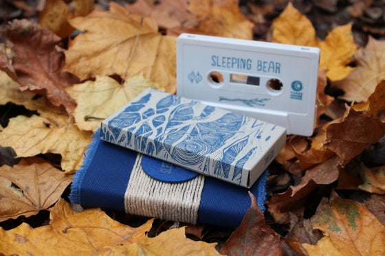 "Image of SLEEPING BEAR ""S/T"""