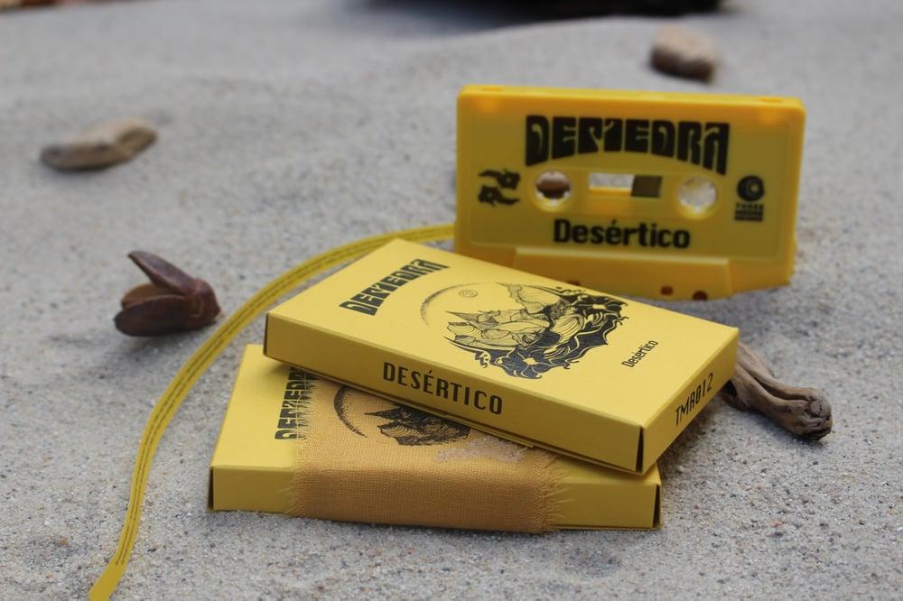 "Image of DEPIEDRA ""DESÉRTICO"""