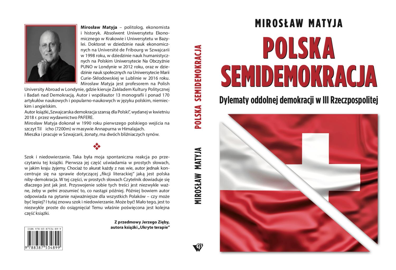 Image of Polska Semidemokracja