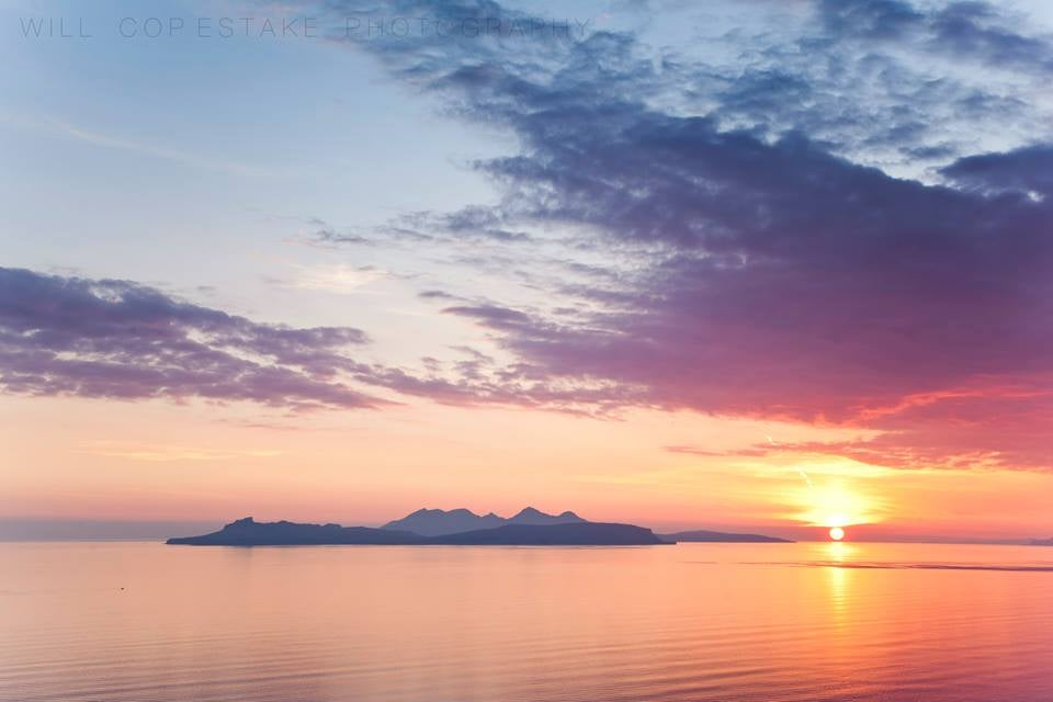 Image of Summer Isles Archipelago Adventure