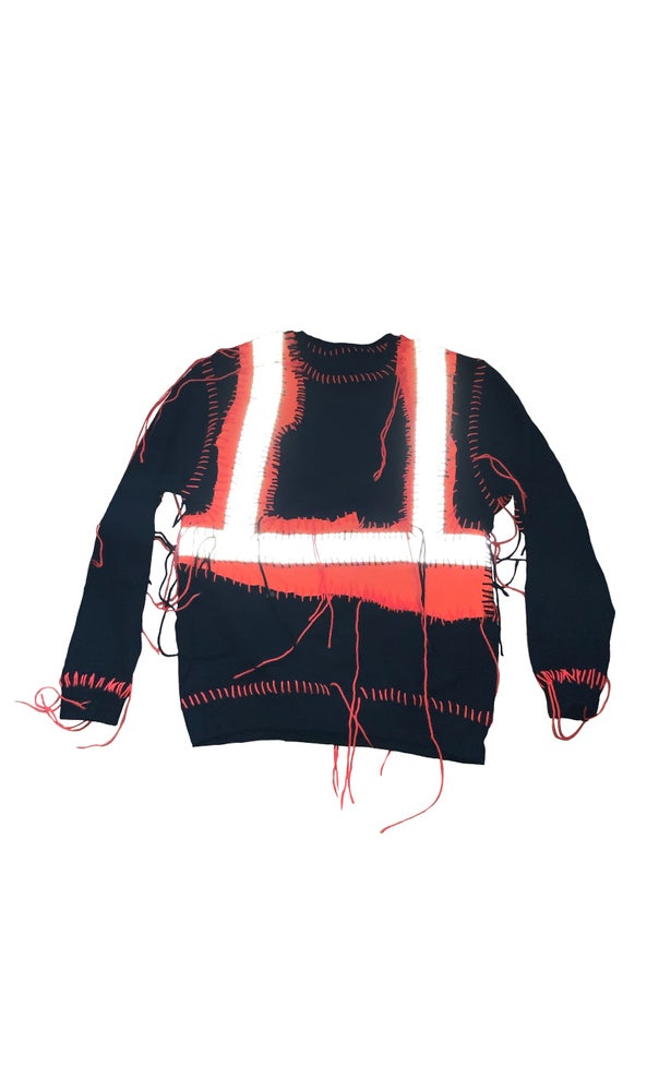 Image of HARDWORKER JUMPER