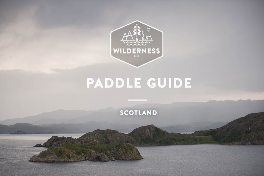Image of Paddle Guide | Scotland (Part 1)