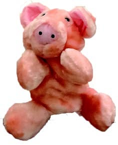 Image of Pig Puppet