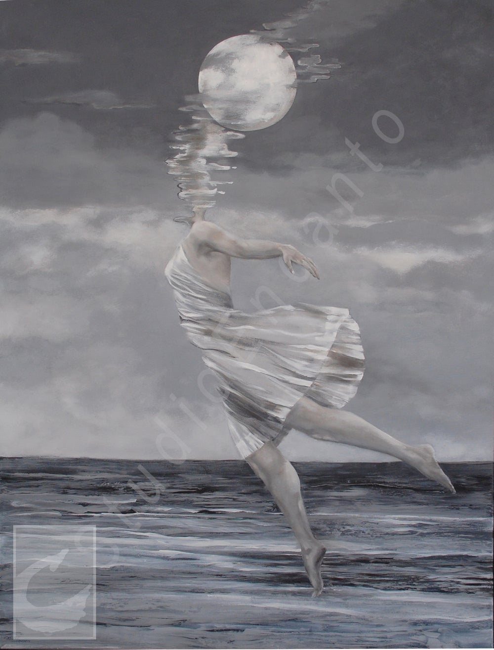 """Image of Dream Walker by Cathee """"Cat"""" Clausen"""
