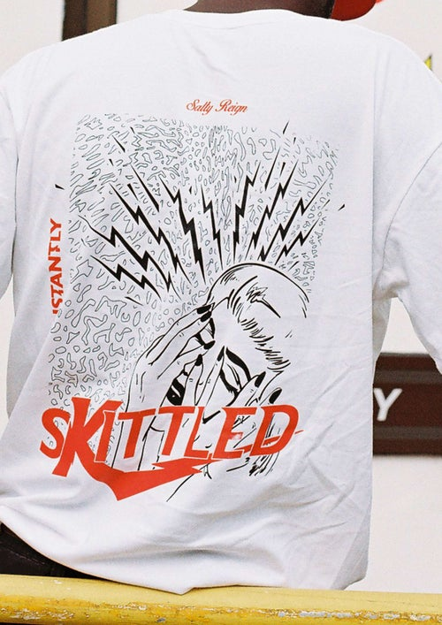 Image of Constantly Skittled ~ L/S