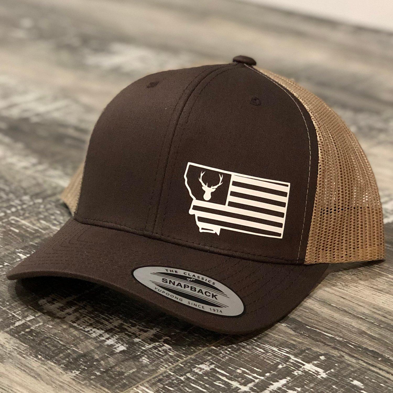 Image of Montana Heritage - Brown / Khaki