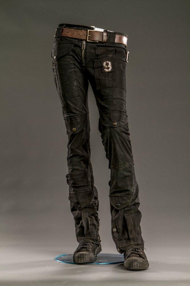Image of Junker Designs Men's Call of Duty Pants in Black