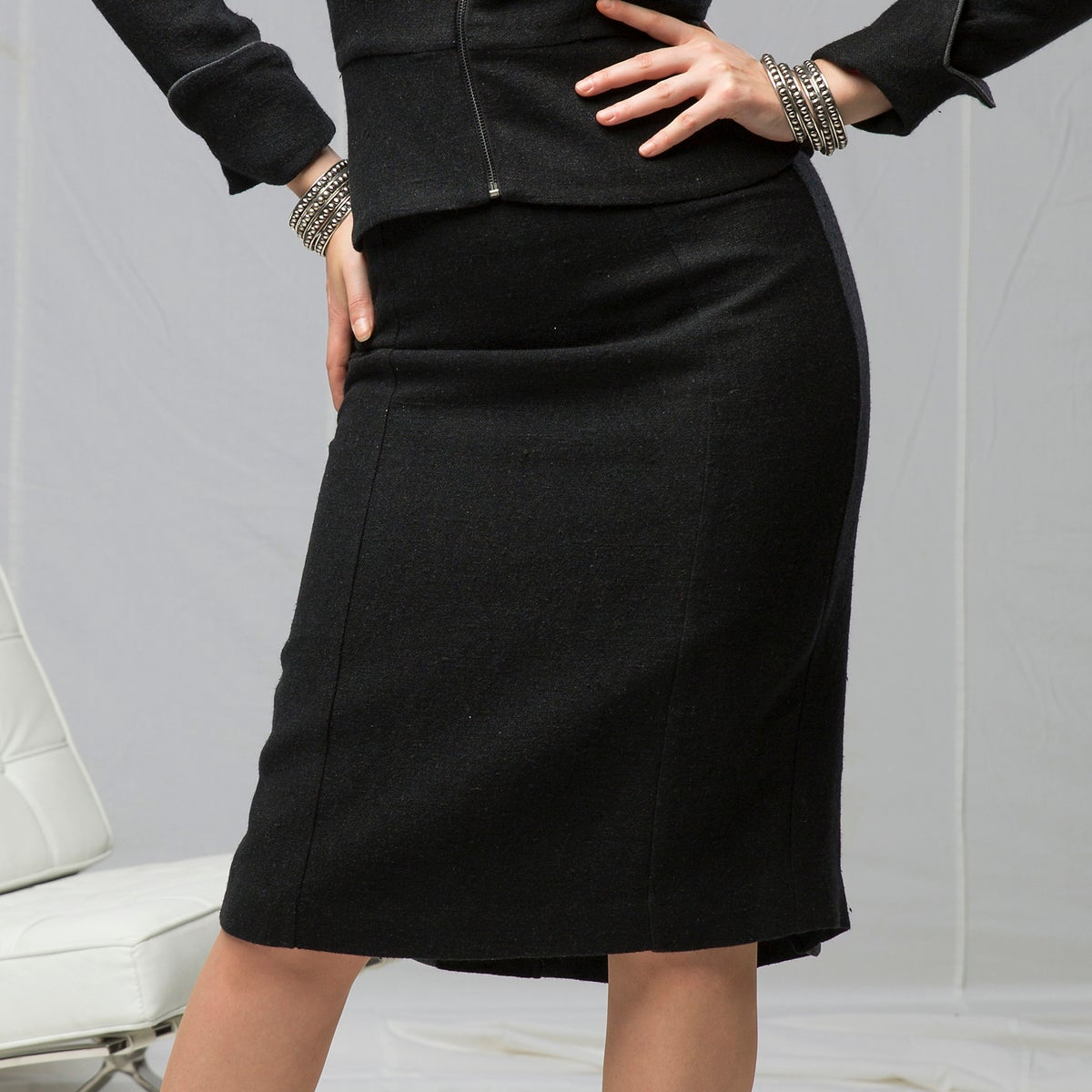 Image of FANTAIL SKIRT (other options available)