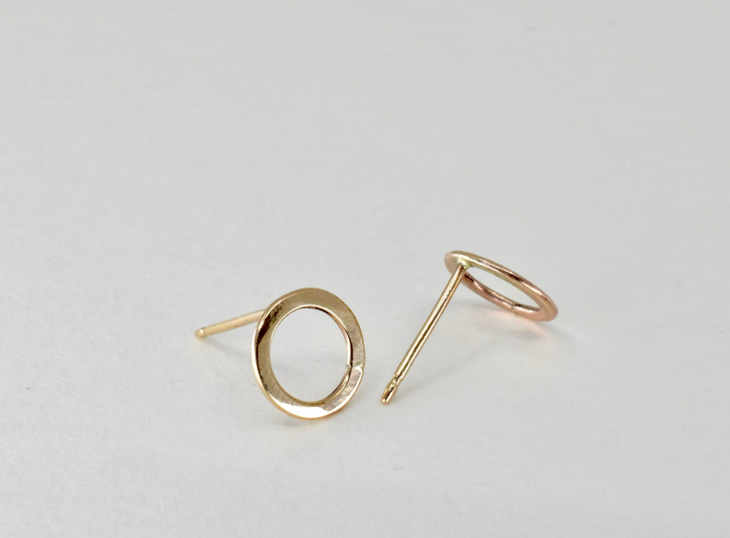Image of Mini Circle Studs