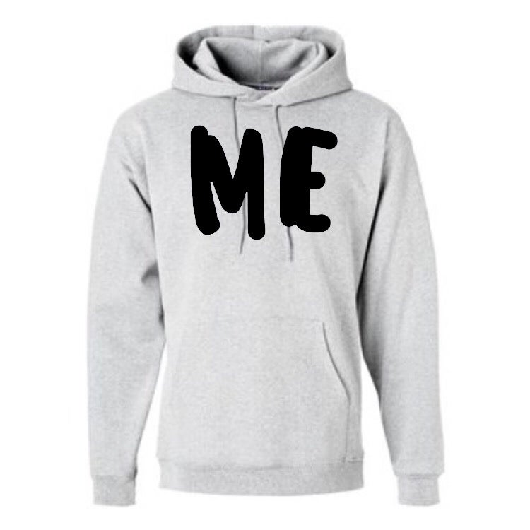 "Image of Get Use 2 It ""ME"" Hoody"