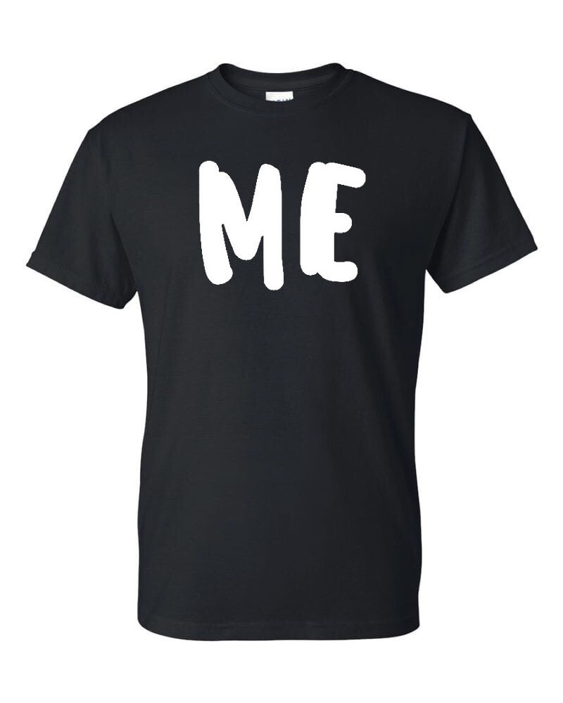 "Image of GU2I ""ME"" T Shirt"