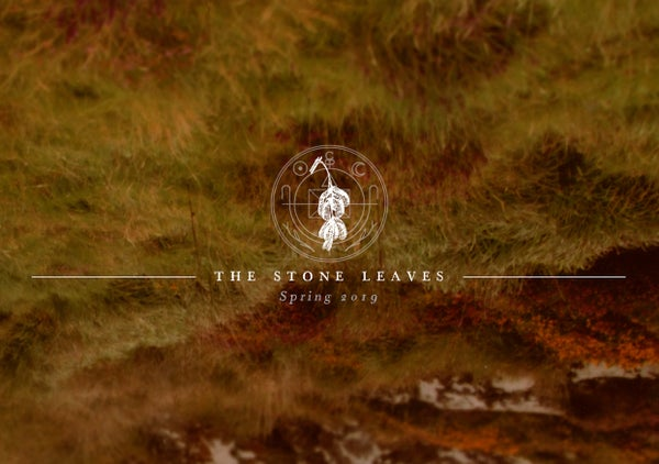 Image of Spring 2019 Subscription | The Stone Leaves | Issues 2.1 - 2.3