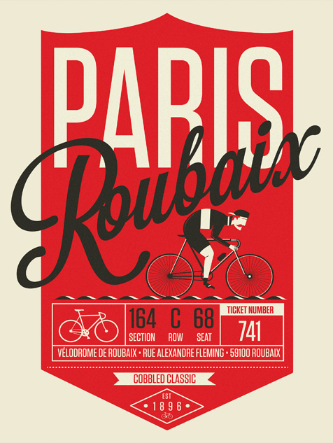 Image of Paris-Roubaix