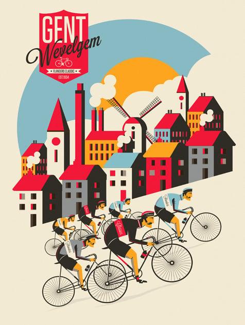 Image of Gent-Wevelgem
