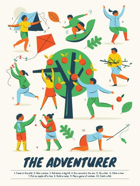 Image of Adventurer