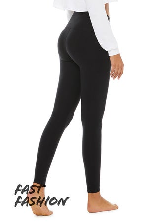 Image of High waist fitness legging