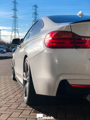 Image of BMW 4 Series Maxton Kit