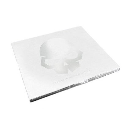 Image of THE ART OF SKULLDUGGERY - 2XCD BOX SET MIXED BY GREG DOWNEY | STONEFACE & TERMINAL