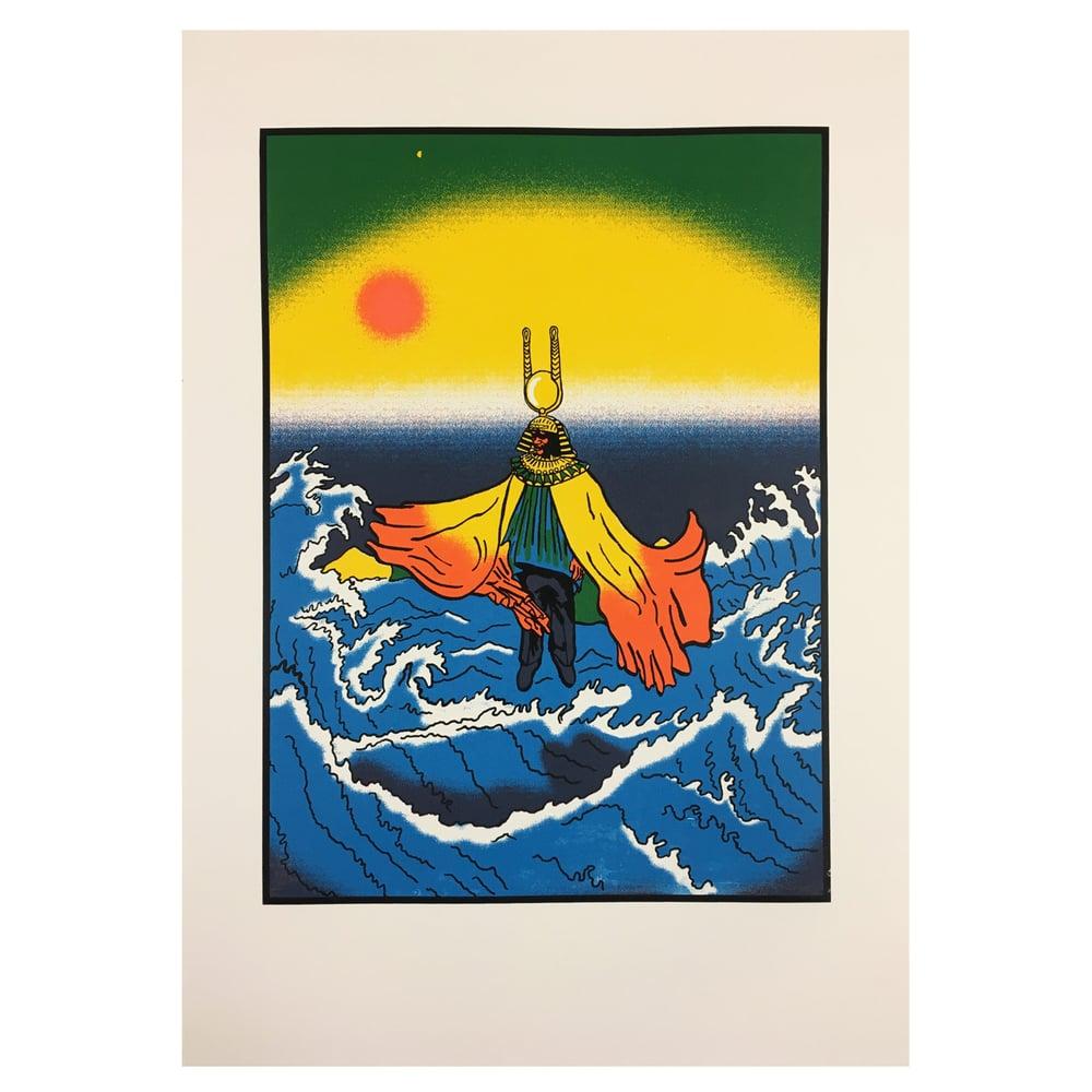 Image of Sun Ra