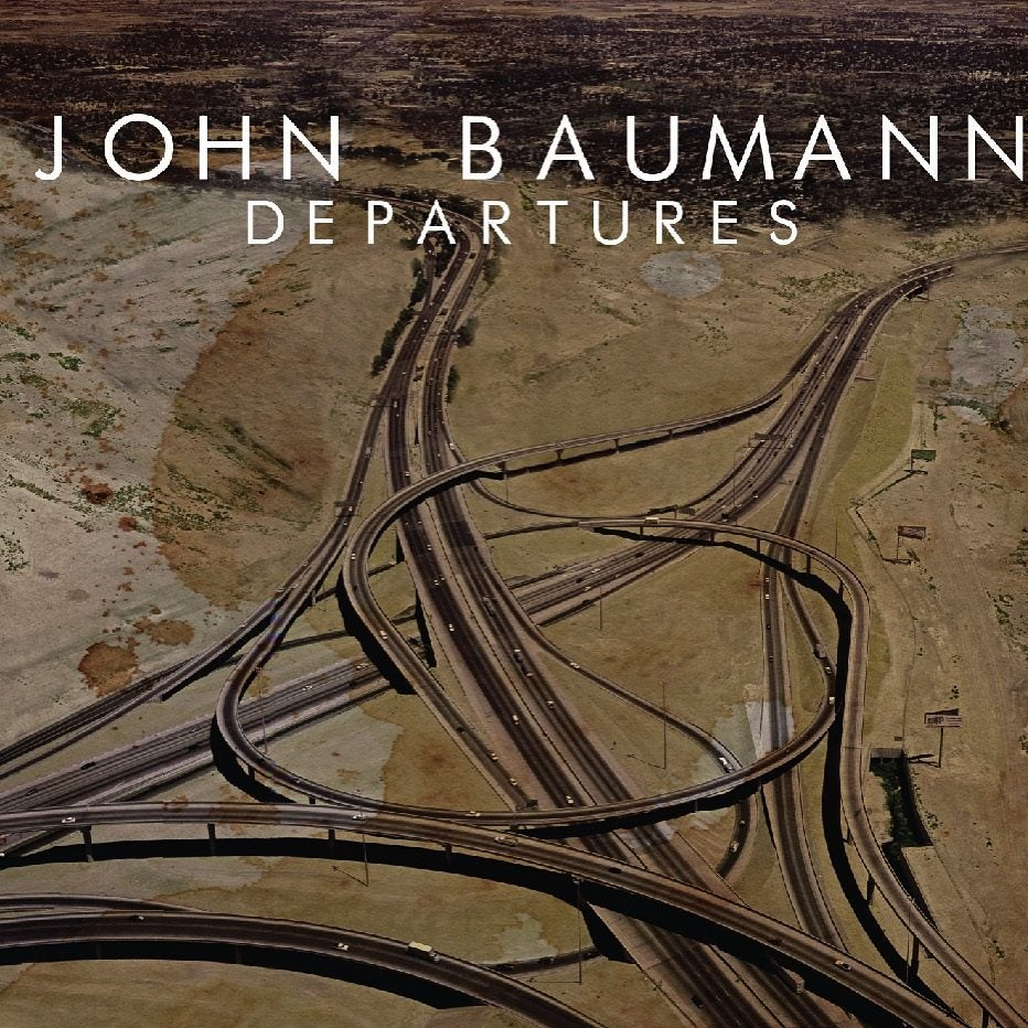 Image of DEPARTURES EP CD