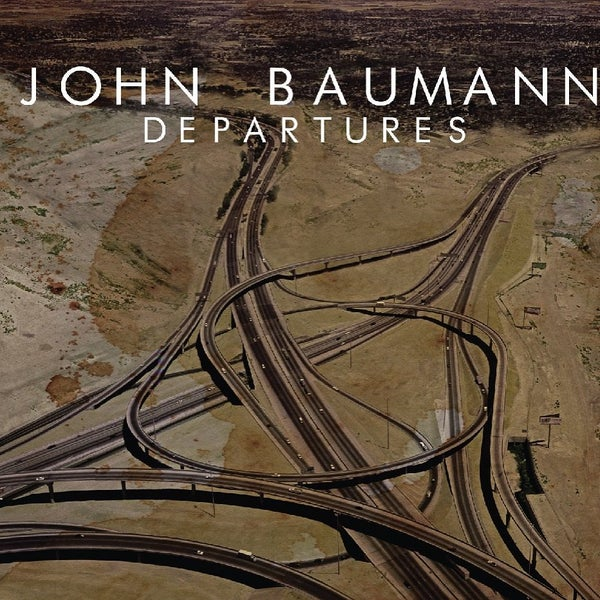 Image of DEPARTURES EP