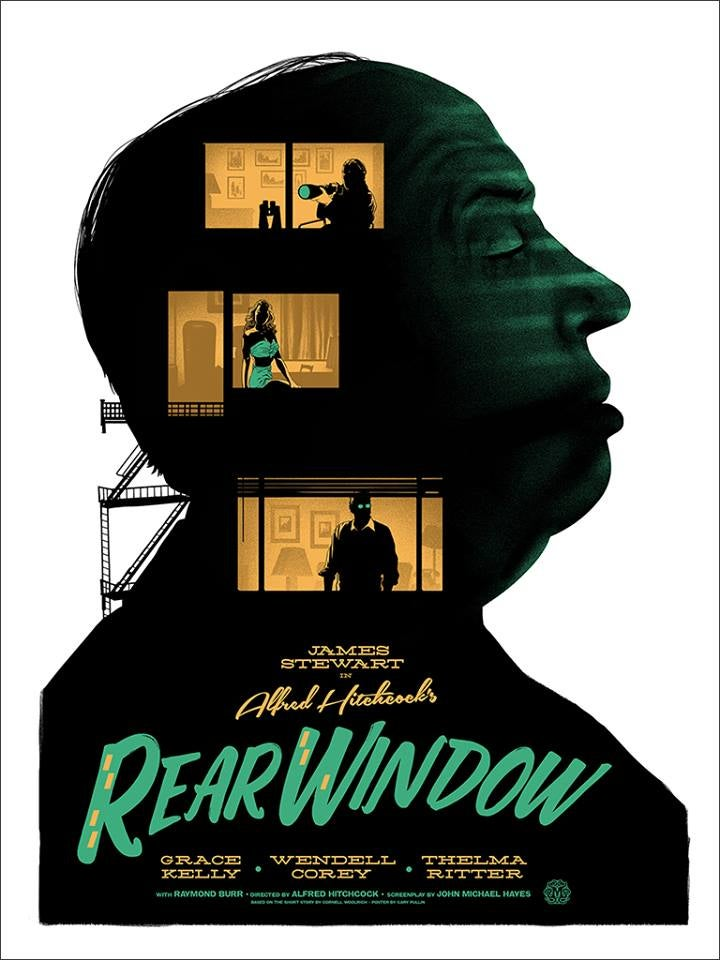 Image of Mondo Rear Window
