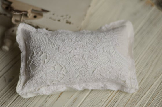 Image of True vintage pillow