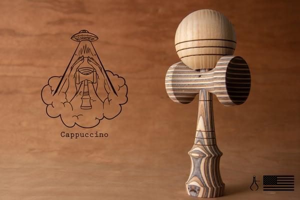 Image of GT-KA Cappuccino