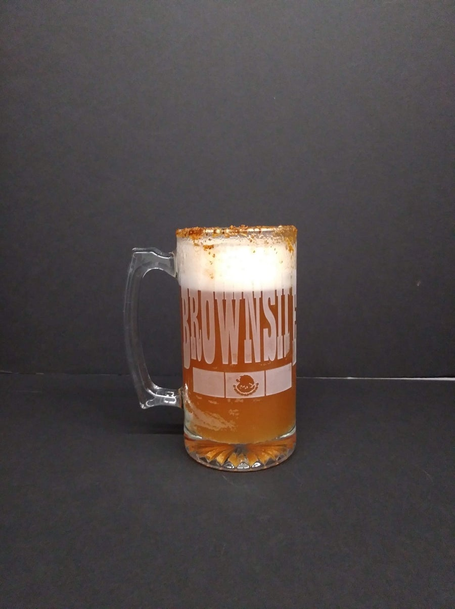 Image of Brownside Beer Mugs