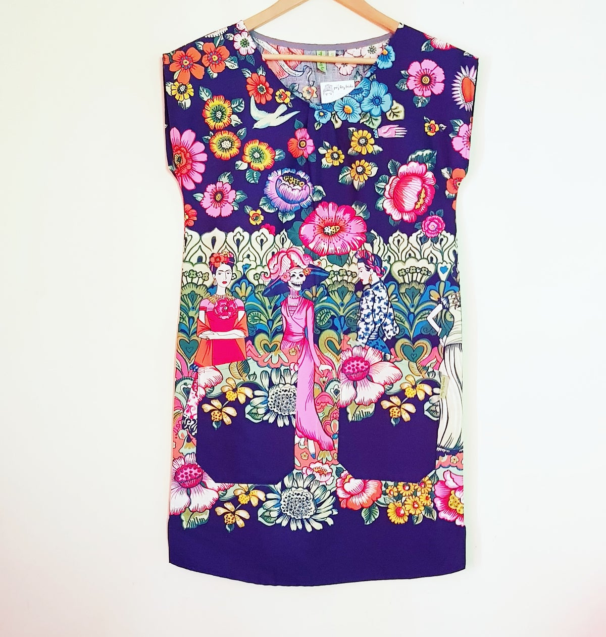 Image of Willow Dress - Frida - LAST ONE - SMALL