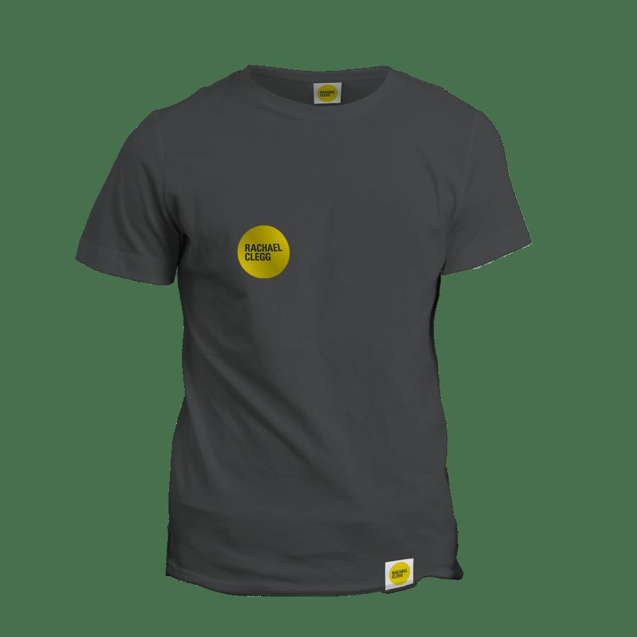 Image of Rachael Clegg's Logo T Shirt