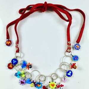 Image of Whimsy necklace