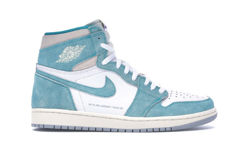 Image of [Pre-Order] Jordan 1 Retro High Turbo Green 555088-311