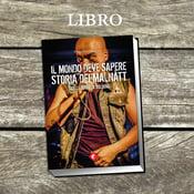 """Image of LIBRO """"Il mondo deve sapere"""""""