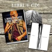 """Image of LIBRI: """"Il mondo deve sapere"""" e """"Non credo proprio"""" + CD """"Pianura Pagana"""