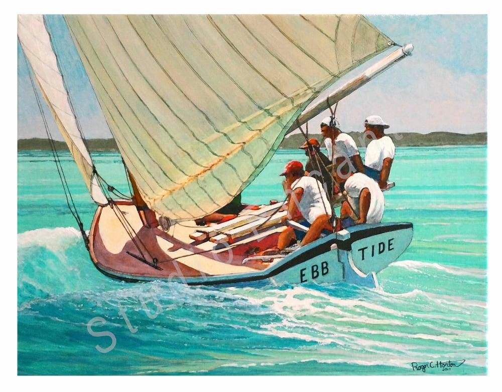 Image of Windward by Captain Roger C. Horton