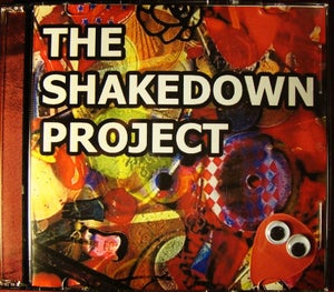Image of The Shakedown Project EP (Limited Edition)